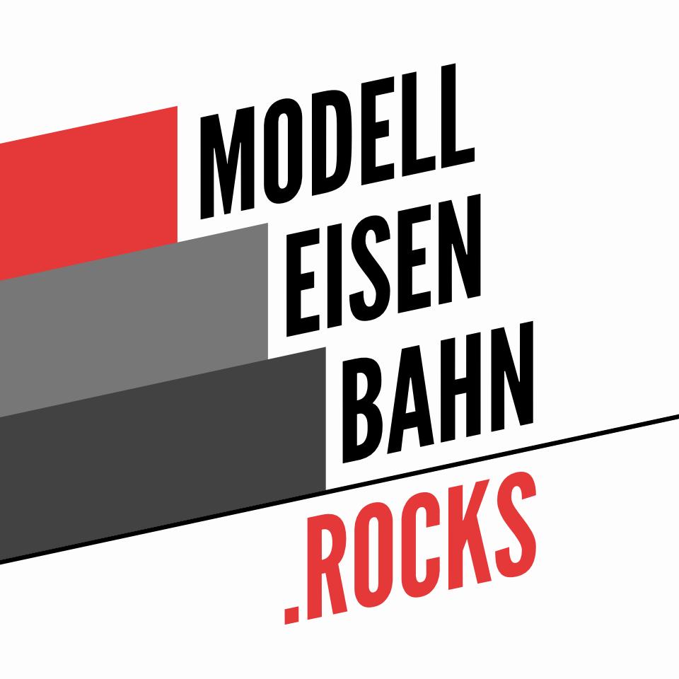 Modelleisenbahn.rocks